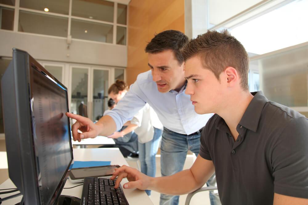 תואר שני במדעי המחשב
